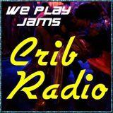 The Digital Visions Multi-Mix 5 for Crib Radio (April 2017)