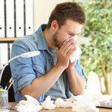 Tipos de alergias ¿Cómo identificarlas? y tratamientos