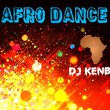 Afro-Dance