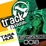 TRACKMUSIC PODCAST # 18 - BY TARA HUG (D'Jam)