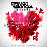 Van Angel presents special set Be My Valentine (14th February 2013)