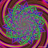 Psychedelic \ Dark Psy Trance Trip Set