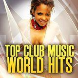 DJ OzYBoY - World Club Hits - 08-2015 - Mix