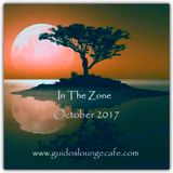 In The Zone - October 2017 (Guido's Lounge Cafe)