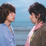 UK radio (BBC Radio 6 Music), June, 2015, Insight - The Rolling Stones 1976