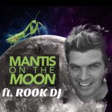 Mantis on The Moon