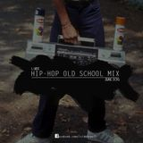 Hip-Hop Old School Mix (June 2015)
