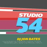 STUDIO 54 VIP Mix - DJ Jon Bates