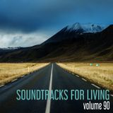 Soundtracks for Living - Volume 90 - Spike Stephens