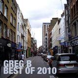 December Mix: Best of 2010