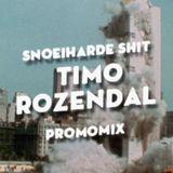 Timo Rozendal Promomix Snoeiharde Shit #4