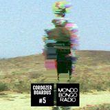 281. Cordozer Boardus Mixtape #5