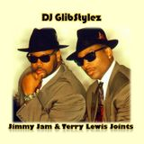 DJ GlibStylez - Jimmy Jam & Terry Lewis Joints