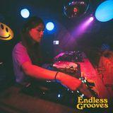 Endless Grooves ≋ Adi Toohey (Live) 20.10.18