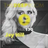 The Deep Room - Guest Mix 170 - Jay Hill