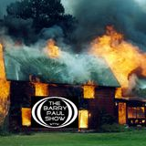 Barry Paul Show 2-17-14 Dream Series pt 1 The House is on Fire