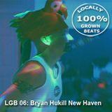 LGB07: Bryan Hukill - New Haven