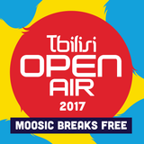 Infest @ Tbilisi Open Air 2017 (18.06.17)