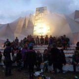 Dan Wiltshire (One Love Festival) @ Glastonbury 2013 Heaven Lounge