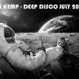 The Summer Mix 2012 Pt 2 - Deep Disco