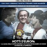 """STAGIONE 07. PUNTATA 03: """"Notti d'Europa"""""""
