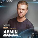 Armin Van Buuren - Live @ Ultra Music Festival, UMF Europe 2017