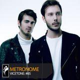 Metronome: Vicetone