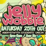 Jellywobble Set (House & Techno) 25/10/14