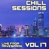 chill sessions 17 (live from ravespark) (deep + disco house)