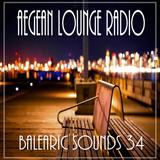 BALEARIC SOUNDS 34
