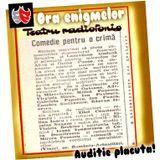 Din mica mea colectie: Comedie Pentru o Crima -de- J.J. Bricaire Si Maurice Lasaygues