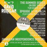 David Rodigan BBC RADIO2 - 05/08/2014