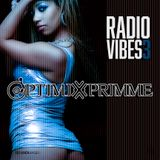 Radio Vibes 3(Tracks By Chris Brown, Drake, Trey Songz, DVSN, Nicki Minaj, PartyNextDoor & More)