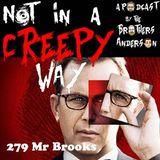 NIACW 279 Mr Brooks