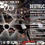 RADIOACTIVO DJ 42-2017 BY CARLOS VILLANUEVA