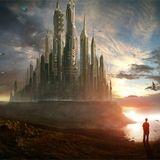 * Exploring New Worlds *