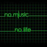 No Music - No Life