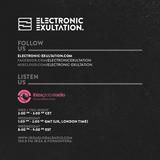 Electronic Exultation 117-Ibiza Global Radio-05-04-2017-Mixed By Sebastian Oscilla