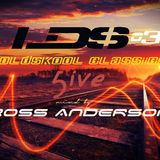 LDS031 OLDSKOOL CLASSICS VOL 5 MIXED BY ROSS ANDERSON