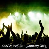 January 2015 DeepHouseMix