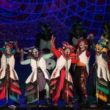 MURGAS 2016 - Todas las retiradas de las murgas que estuvieron en este Carnaval