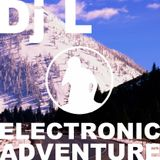 Elctronic Adventure With Dj L #01.2014