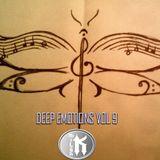 Deep Emotions Vol 9- Milan K