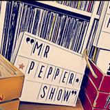 Mr Pepper Funky Hip Hop mood !