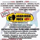 # 164 Arariboia Rock News - 14.03.2018 - Especial Punching Namard
