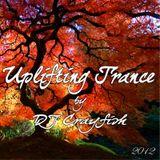 Dj Crayfish - Uplifting Trance Mix Autumn 2012