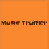 The Music Truffler - Show 133 - 22nd April 2017 - Quasar The Album Station