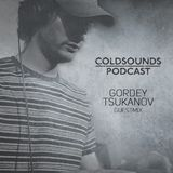 Coldsounds Podcast 015 incl. Gordey Tsukanov Guest Mix