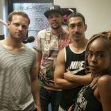 Nur Rap Radio Ep. 07 - Kool Out Entertainment (DJ Akio und P-Kuttah)
