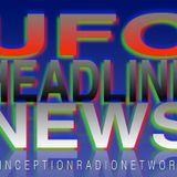UFO Headline News   Monday March 19th, 2018